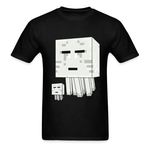 Ghast  - Men's T-Shirt