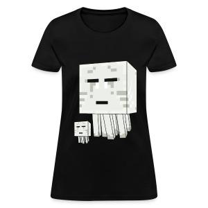 Ghast  - Women's T-Shirt