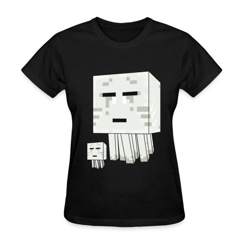 Ghast  - Women's T-Shirt