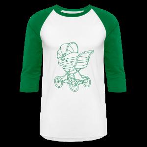 Baby stroller - Baseball T-Shirt