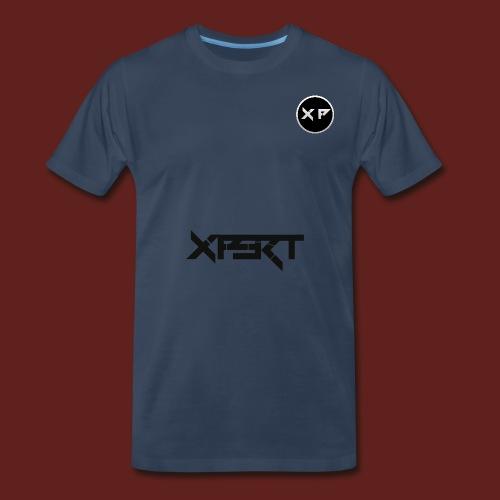 Xpert T-Shirt - Men's Premium T-Shirt