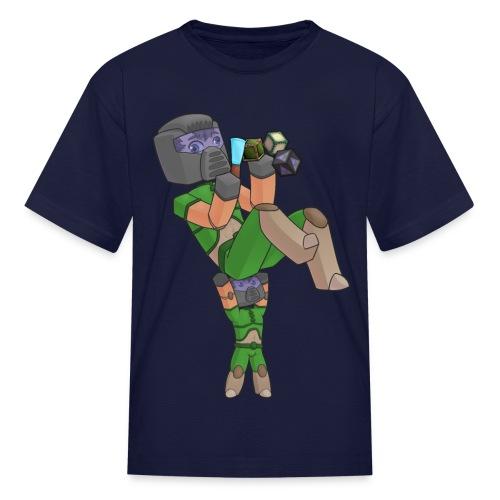 MINI X (KIDS) - Kids' T-Shirt