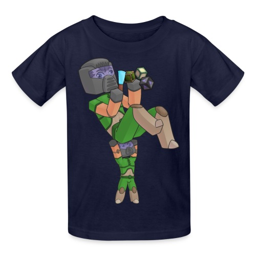 MINI X (KIDS) - Kids' T-Shirt