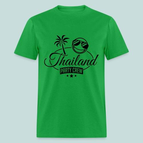 Thailand Party Crew T-Shirt - Men's T-Shirt