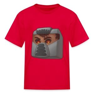 EVIL X (KIDS) - Kids' T-Shirt