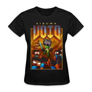 DOOMVOID (WOMENS) - Women's T-Shirt