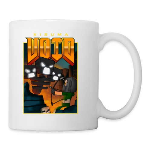 DOOMVOID II WITHER ON EARTH (MUG) - Coffee/Tea Mug