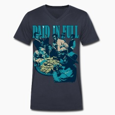 paid in full T-Shirts