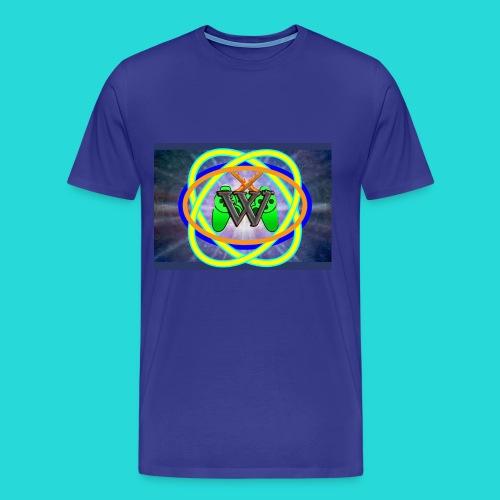 WhiteDogGaming - Men's Premium T-Shirt