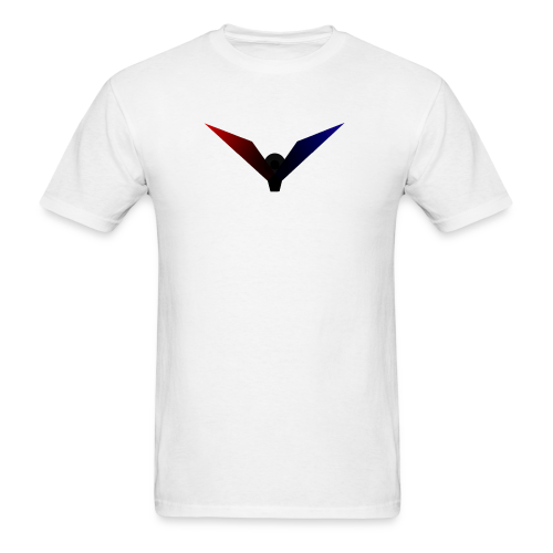 Chevrolet77 White Shirt (Men) - Men's T-Shirt
