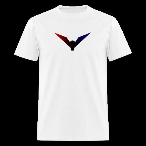 Chevrolet77 White Shirt (Men) - Men's T-Shirt
