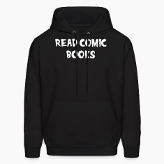 Read Comic Books by THEUG