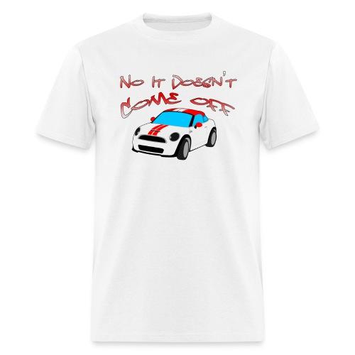 come off - Men's T-Shirt