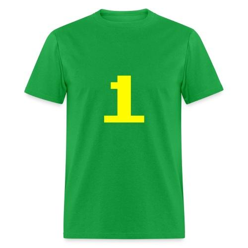 Milomaz1 Men's - Men's T-Shirt