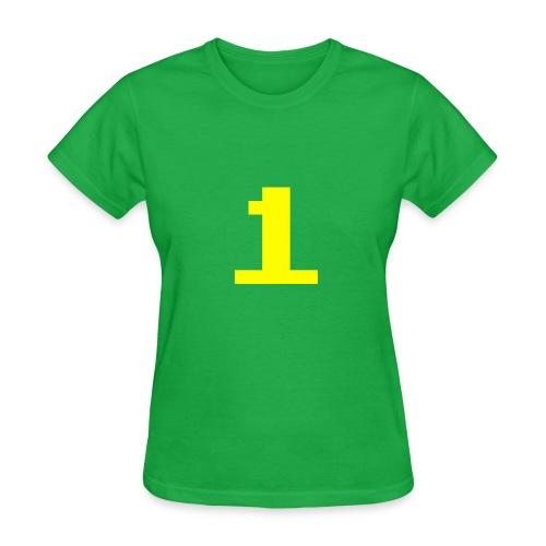 Milomaz1 Women's - Women's T-Shirt