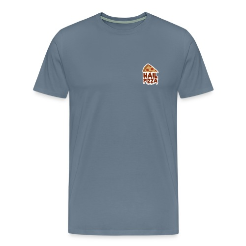 Pizza hail - Men's Premium T-Shirt
