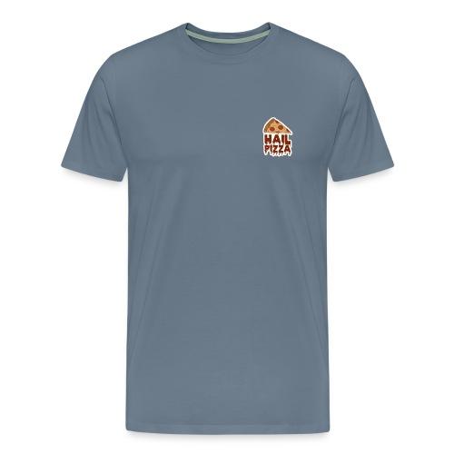 Pizza hail - Men's Premium T-Shirt