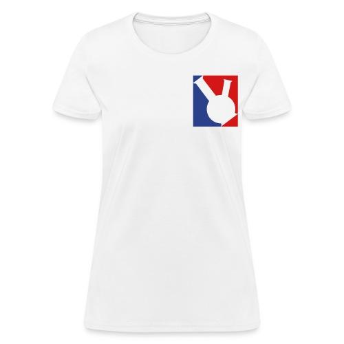 NBA BONG women tee - Women's T-Shirt
