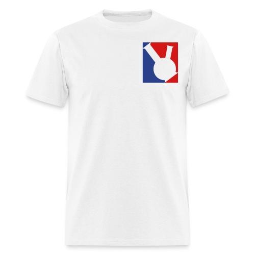 NBA BONG men tee - Men's T-Shirt