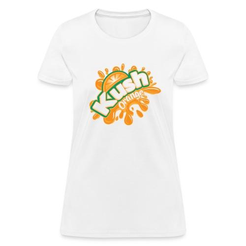 KUSH Soda women tee - Women's T-Shirt