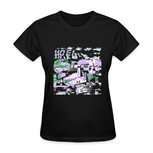 Data Tee - Women's T-Shirt