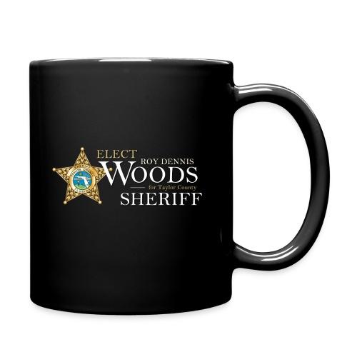 Roy Woods Mug - Full Color Mug