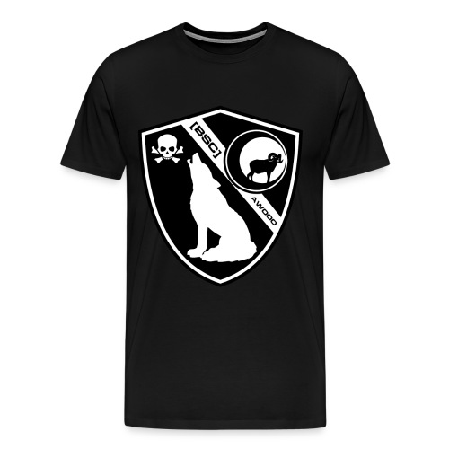 BSC SHIELD - Men's Premium T-Shirt