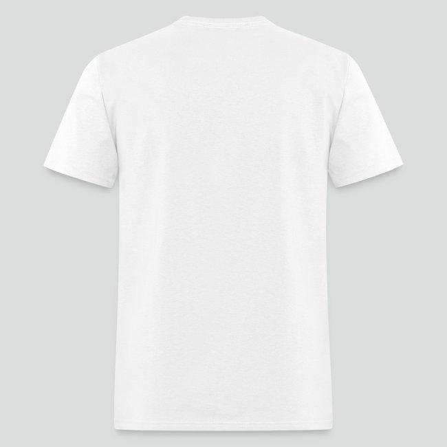 Men's T-Shirt (Black Logo)