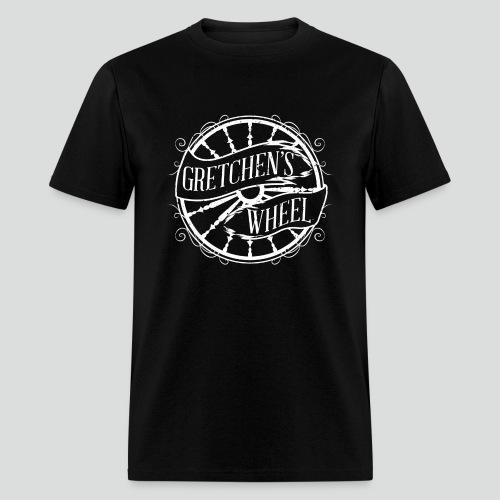 Men's T-Shirt (White Logo) - Men's T-Shirt