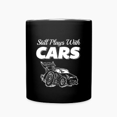 cars hotrod Mugs & Drinkware