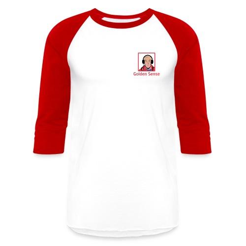 GoldenShirt - Baseball T-Shirt