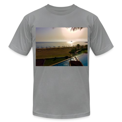 First T-Shirt - Men's  Jersey T-Shirt
