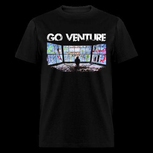 Go Venture - Men's T-Shirt