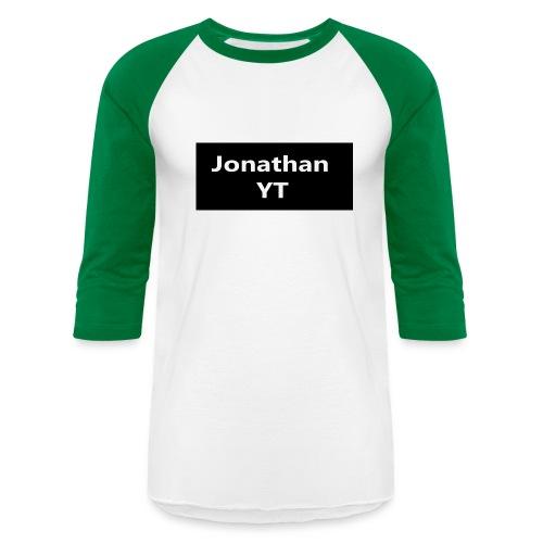 Shirt - Baseball T-Shirt