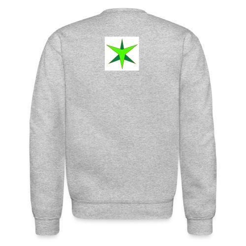Silent Gaming Sweatshirt - Crewneck Sweatshirt