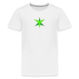 Silent Gaming Kids T - Kids' Premium T-Shirt