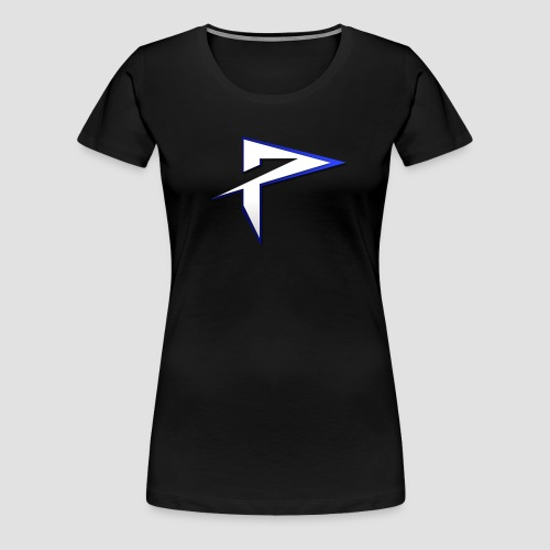 Pyrrhic T- Shirt - Black - Womens - Women's Premium T-Shirt