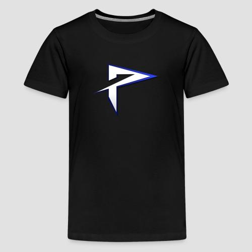 Pyrrhic T- Shirt - Black - Kids - Kids' Premium T-Shirt