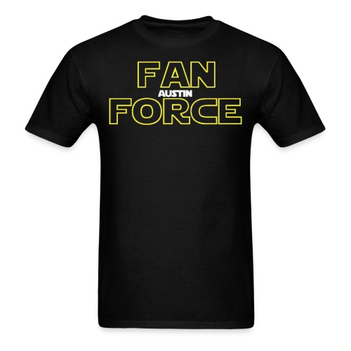 Base Logo T-Shirt - Men's T-Shirt