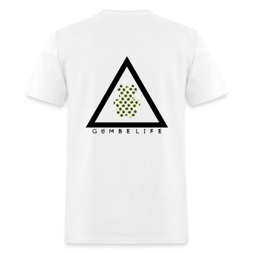 Tri Weed Shirt  - Men's T-Shirt