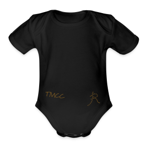 I'm Just 7 hours old - Short Sleeve Baby Bodysuit