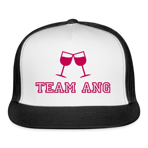 Team Ang Trucker Hat  - Trucker Cap