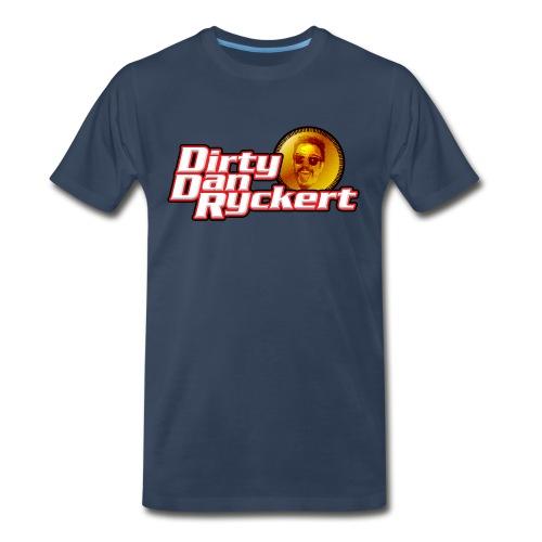 Dirty Dan Ryckert Dance Tee (M) - Men's Premium T-Shirt