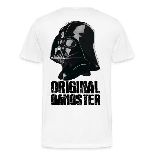 OG Tee by Imperial Gear - Men's Premium T-Shirt