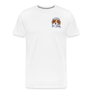 Lab to Leash t-shirt - Men's Premium T-Shirt