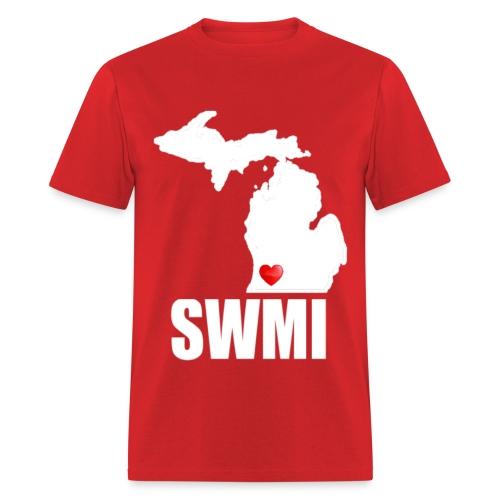 SWMI T-Shirt - Men's T-Shirt