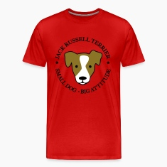 Jack Russell T-Shirts