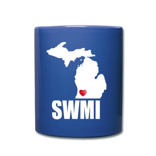 SWMI Coffee Mug - Full Color Mug