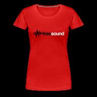 Women's T-Shirts ~ Women's Premium T-Shirt ~ Article 104980207