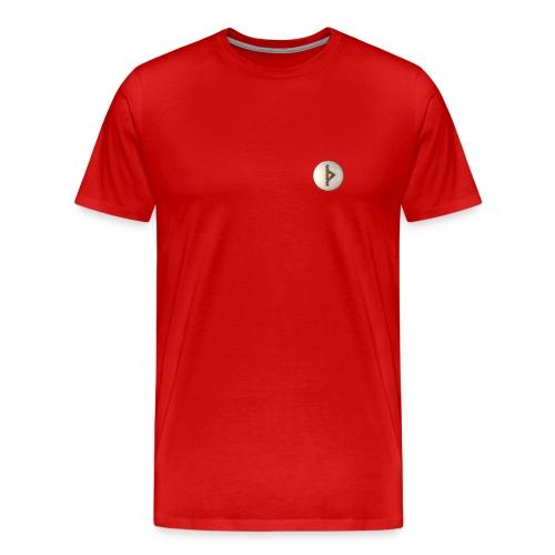 Shirt Thurisaz - Men's Premium T-Shirt